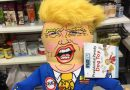 Top Ten Donald Trump Dog Toys